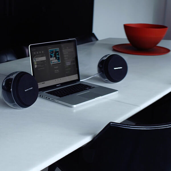 HARMAN KARDON SEAMLESS